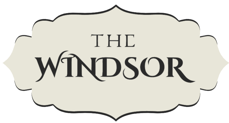 The Windsor, accommodation in Johnston Haverfordwest